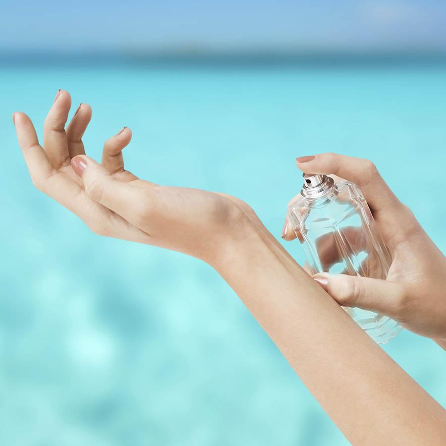 夏になったら香りも夏仕様に!夏につけたい香水はこちらです!のサムネイル画像