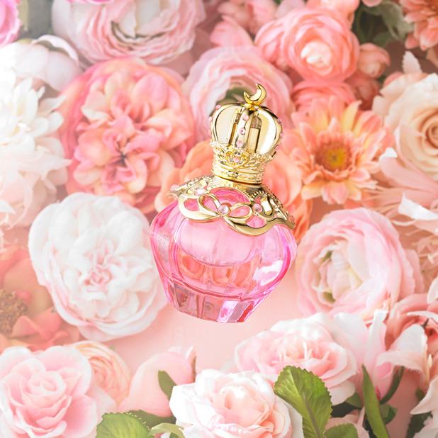 イマドキ香水はかわいいボトルが基本!見てるだけでキュンとしちゃうのサムネイル画像