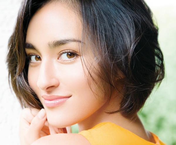 眉毛を変えるだけ、長谷川潤さんの様なナチュラルでかっこいい女性にのサムネイル画像