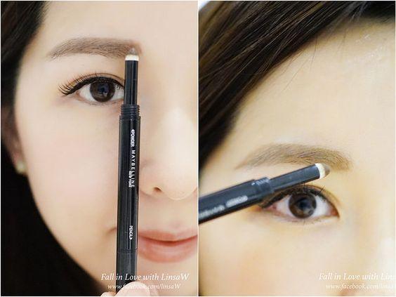 眉頭の整え方を工夫すると、見た目の雰囲気に変化をつけられるのサムネイル画像