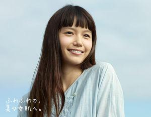 【永久保存版!】「SUGAO」のチークで宮崎あおい風メイクプロセスのサムネイル画像