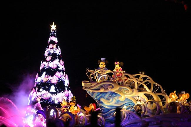 パーティーシーンに合わせたクリスマスメイクをレクチャーします!のサムネイル画像