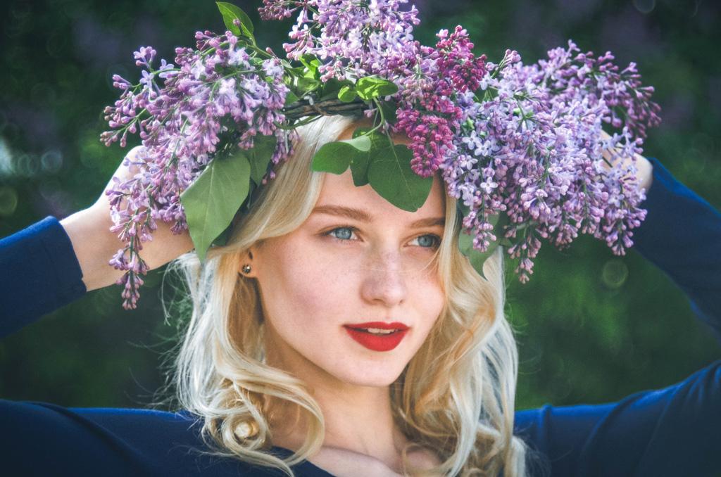 ゲランの名品フェイスパウダーで作る、ふんわり柔らかモテ美肌♡のサムネイル画像