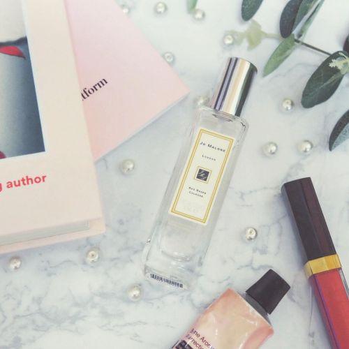 イマドキ女子は自分だけの香り♡《Jo MALONE》で作るオリジナル香水のサムネイル画像