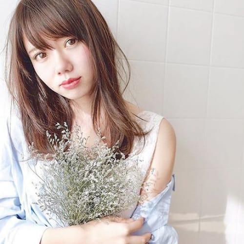 すっぴんはNG⁉︎週末は【ホリデイメイク】でお肌に優しくね♡のサムネイル画像