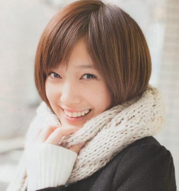 ドラマや映画で大活躍の女優【本田翼】メイクでモテ顔を手に入れようのサムネイル画像