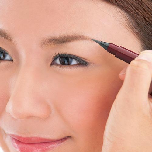 消えない眉毛を手に入れよう!落ちないアイブロウペンシルとは☆のサムネイル画像