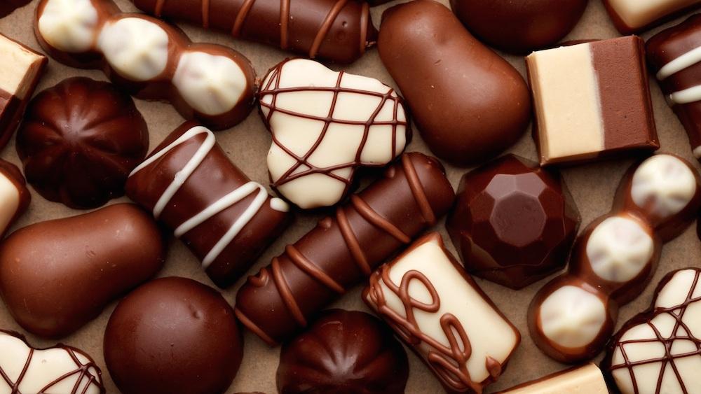 リップ1つで完成する2015年秋冬メイク!チョコリップのご紹介♡のサムネイル画像