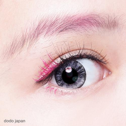 2015年はピンクのメイクが流行中?!マスカラも絶対ピンク♡のサムネイル画像