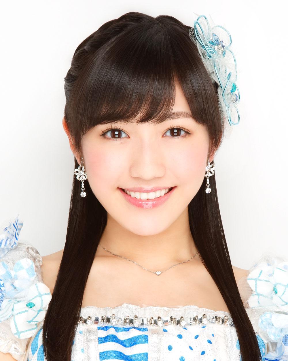 メイクによって変化する?!AKB48まゆゆの眉毛の七変化!のサムネイル画像