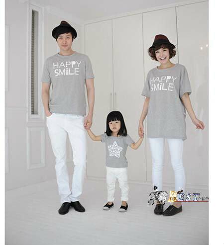 とても可愛い☆親子お揃いのファッションでお出かけしよう☆のサムネイル画像