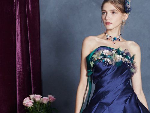 ファッションの仕上げにLANVIN(ランバン)の香水を取り入れよう!のサムネイル画像