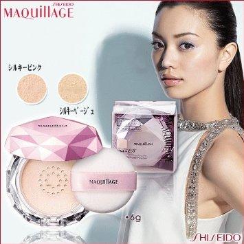 【マキアージュ】色々な「パウダー」商品をご紹介します!!のサムネイル画像