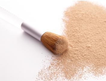 化粧崩れ防止やキレイな肌を作りたいならパウダーがおすすめのサムネイル画像
