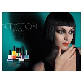まぶたに鮮やかな彩りを…addictionのおすすめアイシャドウ特集♡のサムネイル画像