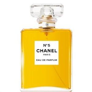 人気のシャネルの香水はこれ!シャネルの香水をご紹介します!のサムネイル画像