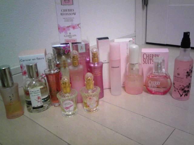 大人気ブランド「資生堂」の人気おすすめの香水を紹介します♪のサムネイル画像