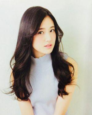 モデルや女優として活躍中のE-girls藤井夏恋さんのメイクプロセス☆のサムネイル画像