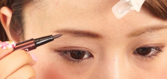 魅力的な眉に!おすすめのアイブロウランキングを発表します!のサムネイル画像
