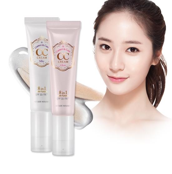 コスメ天国♪韓国で今人気の魅力的な化粧品を使ってみませんか♡のサムネイル画像