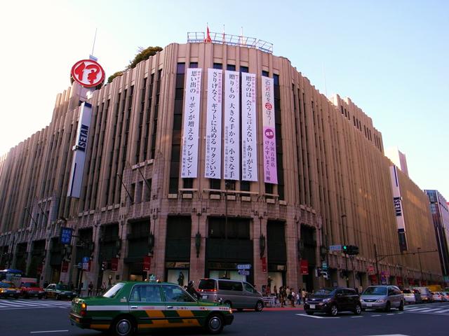 新宿のデパートで売れている香水(フレグランス)&コスメを紹介しますのサムネイル画像