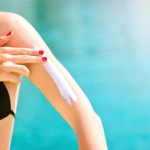 敏感肌にも使える、お肌に優しい日焼け止めで紫外線もこわくない!のサムネイル画像