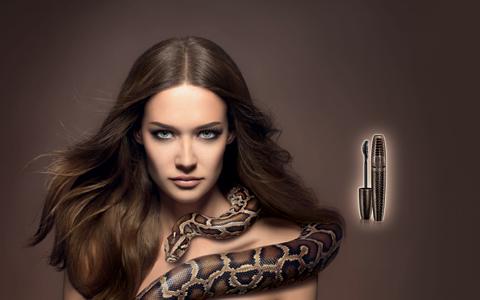 HRこと「ヘレナ ルビンスタイン」の人気マスカラで目指せ美まつげ!のサムネイル画像