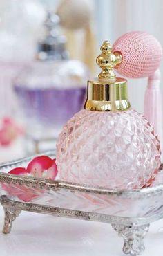 香水の作り方やレシピをご紹介♡自然の香りで毎日がリラックス!のサムネイル画像