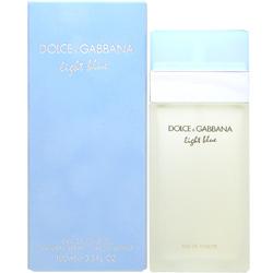 ブルー系の香水と言えば夏らしい爽やかな香りのライトブルーのサムネイル画像