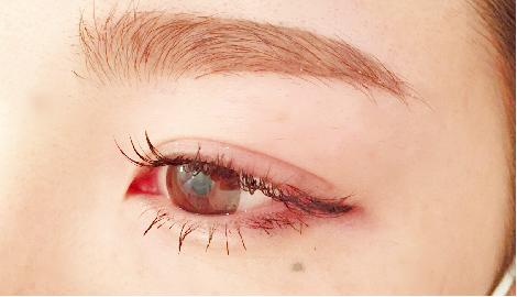 眉毛が綺麗な女はペンシルの書き方で変わる!眉美人になろう!のサムネイル画像