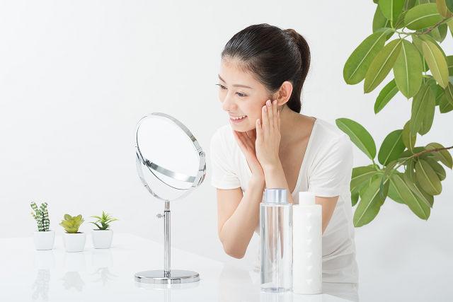 【化粧品をわかりやすく分類】化粧品の種類別の役割を紹介!のサムネイル画像