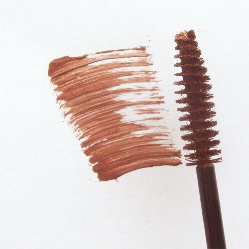 黒マスカラはもう古い!人気のブラウンマスカラで柔らかい目元へのサムネイル画像
