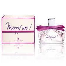 【最強の婚活香水】マリーミーで、彼からプロポーズを引きだして♡のサムネイル画像