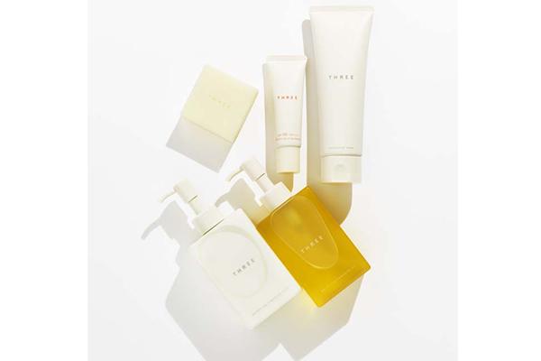 【注目ブランド】Threeの化粧品で、ナチュラルな素顔を好きになる♡のサムネイル画像