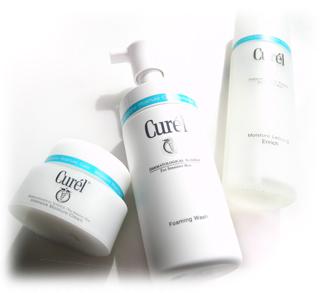 乾燥肌女子におすすめ♡「 curel」の化粧水はプチプラなのに優等生!のサムネイル画像