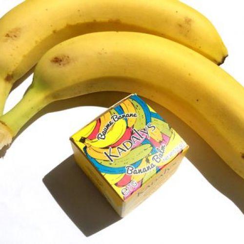 バナナでお肌ケアできちゃう♡癒しのオーガニックコスメ《Kadalys》のサムネイル画像