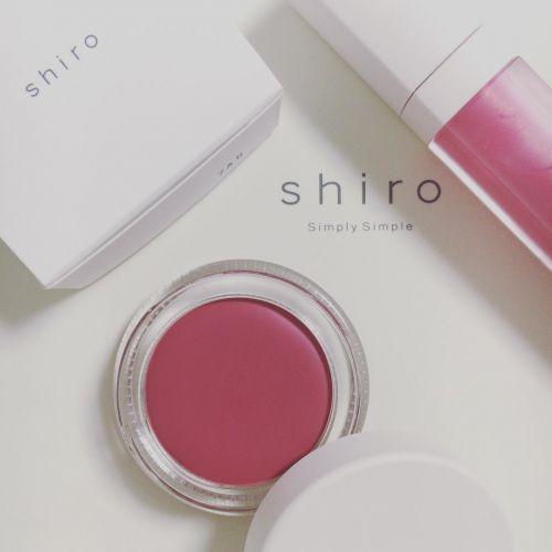 ナチュラルな魅力顔♡スキンケアブランド《shiro》のコスメに注目!のサムネイル画像