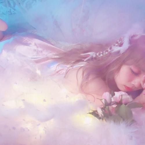 好きな色だけを詰め込んで♡アナスイの《メイクアップパレット》!のサムネイル画像