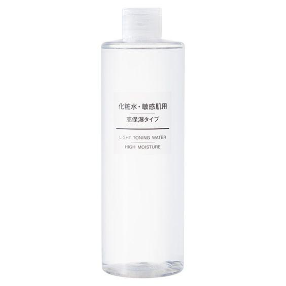 《コスパ良し◎無添加、大容量》全ての良い!が揃った無印の化粧水のサムネイル画像