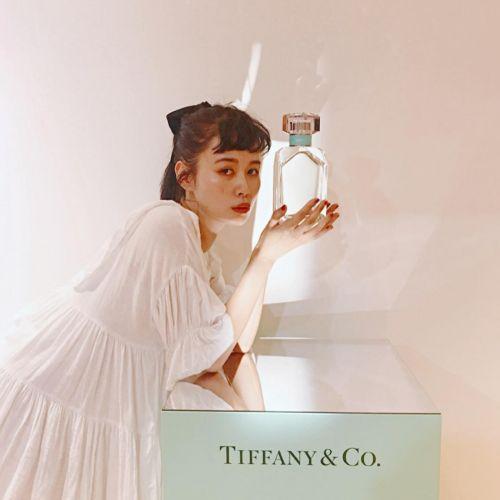 香りを纏う♡《ティファニーオードパルファム》で大人の女性へ!のサムネイル画像