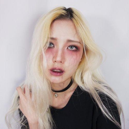 もう何するか決まった?!おすすめの《2017ハロウィンメイク》特集♡のサムネイル画像