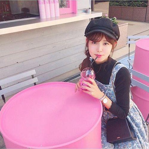 魔法のフレグランス登場♡【キャンメイク】で女の子レベル向上計画◎のサムネイル画像