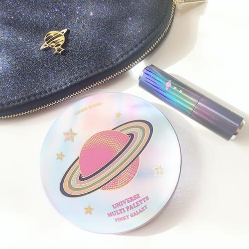 12月25日クリスマスまでの限定!魅力的な【宇宙】の旅へ♡のサムネイル画像