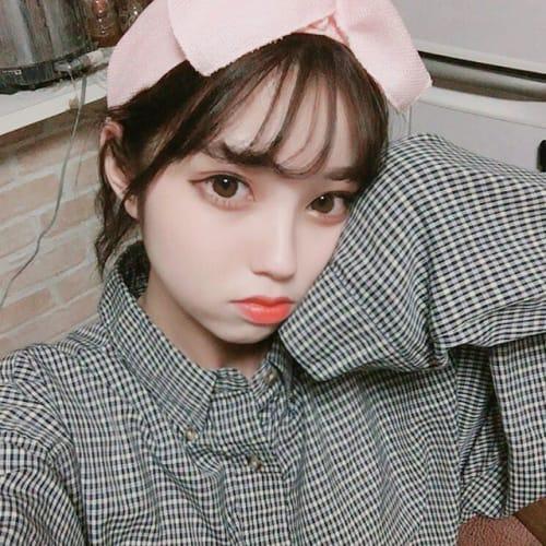 インスタをざわつかせた韓国人美女【◯◯ちゃんメイク】を真似っこ♡のサムネイル画像