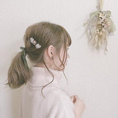魅力を最大限に引き出す!【TPO別】冬のおすすめヘアメイク特集♡のサムネイル画像