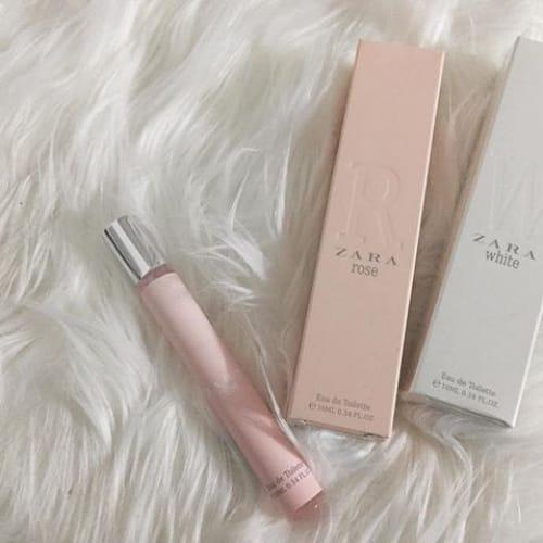 【990円】プチプラで持ち運び◎《ZARA香水》が優秀すぎる♡のサムネイル画像