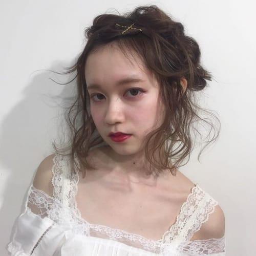 「つり目」がもっと魅力的に! ご本人直伝【さや姉メイク】大公開♡のサムネイル画像