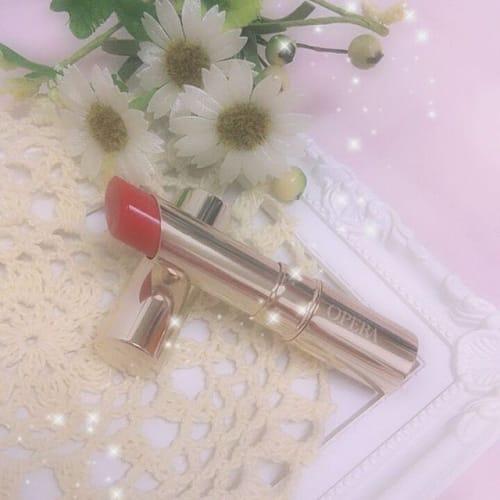 【1/26発売】大人気オペラリップ4色!春色で恋するくちびるに♡のサムネイル画像