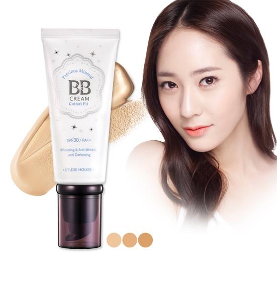 韓国女子のきれいの秘訣♡おすすめの韓国bbクリーム7選!!のサムネイル画像