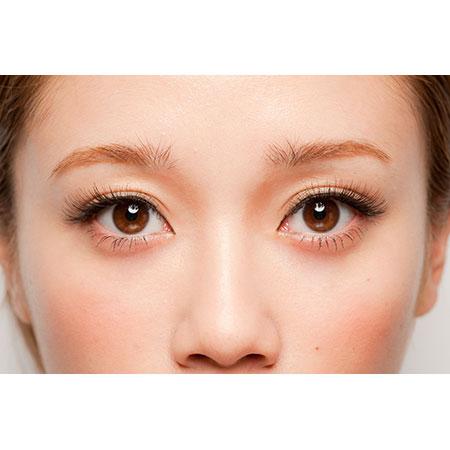 美人顔に近づくと話題!アーモンドアイメイクの方法大公開☆のサムネイル画像